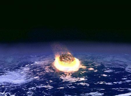 Estinzione di massa di 66 mln di anni fa. Asteroide e vulcani
