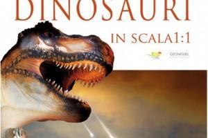 Mostra 'Dinosauri' al Museo di Storia Naturale del Salento di Calimera (LE)