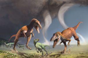 Un nuovo teropode dalla Patagonia: Gualicho shinyae